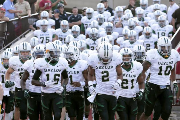 Previewing the Baylor Defense