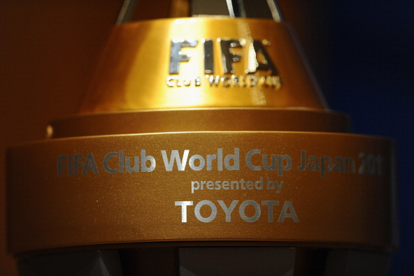 FIFA Club World Cup 2012: A Beginner's Guide