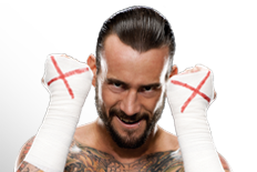 WWE: Backup Plan If CM Punk Can't Wrestle at Royal Rumble