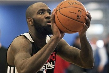 Raptors Assign Quincy Acy to D-League