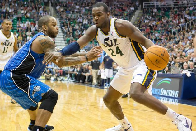 Utah Jazz Hold off Late Charge, Defeat Orlando Magic at Home