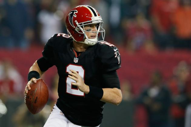 Lames: Matty Ice's Frigid Ways to Continue in Carolina