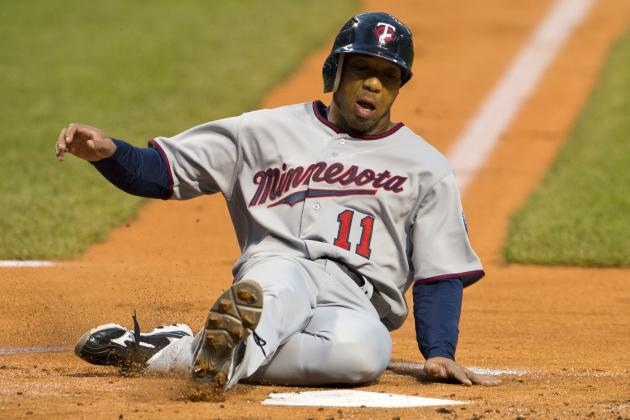Minnesota Twins Trade Ben Revere to Phillies for Pitching