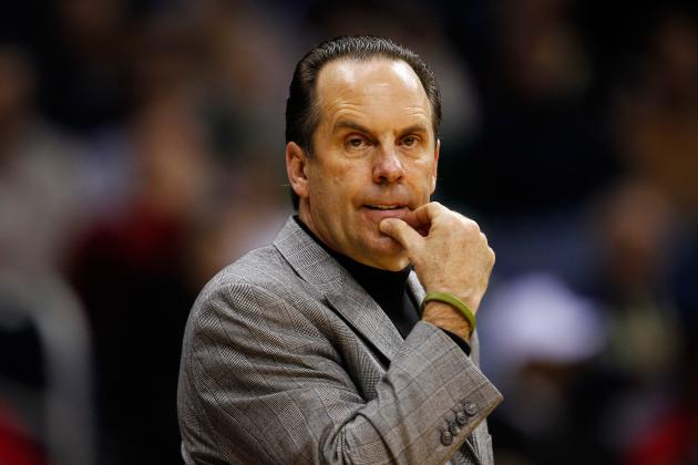 Mike Brey Notebook