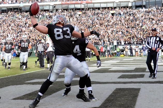 Three Keys: Broncos vs. Raiders