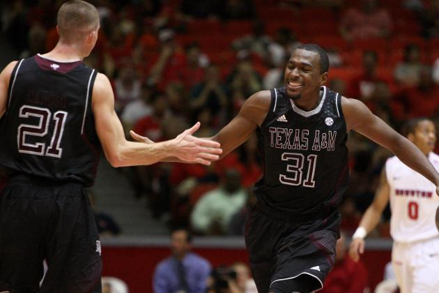 Texas A&M Basketball: Despite Solid Record, Aggies Still Need to Find Themselves