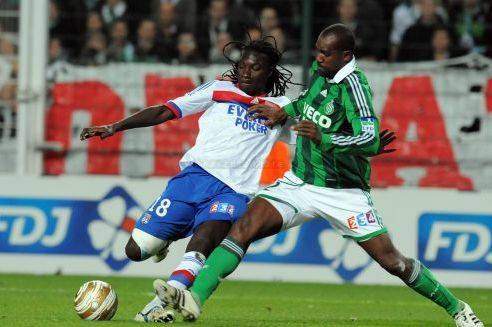 Derby Du Rhone Between Saint-Etienne and Lyon Highlight of Ligue 1 Weekend