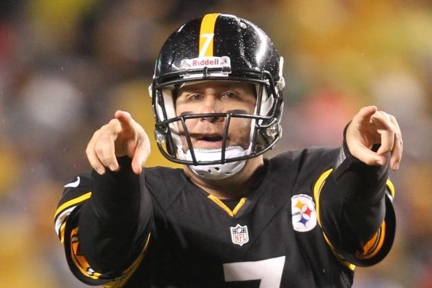Pittsburgh Steelers Progress Report: Examining Their Late-Season Priorities