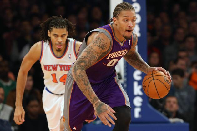 Gentry: 'We Have to Find a Way to Get Beasley Consistent'