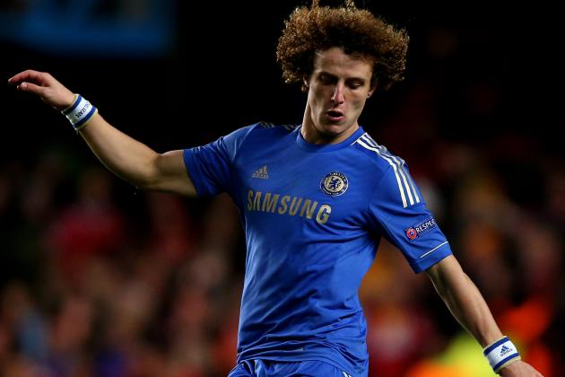David Luiz: Blues Must Adapt to Rafa Benitez Methods