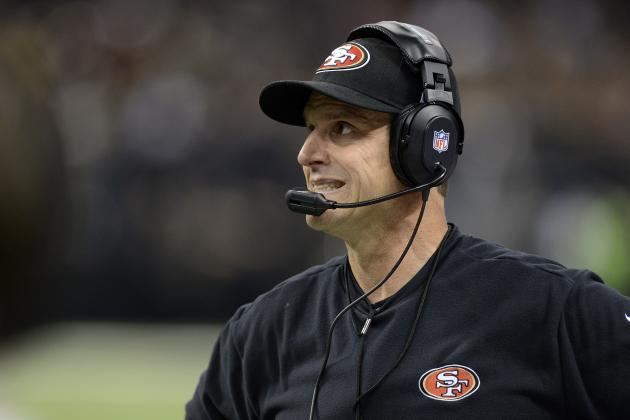San Francisco 49ers Progress Report: Where Do Things Stand Heading into Week 14?