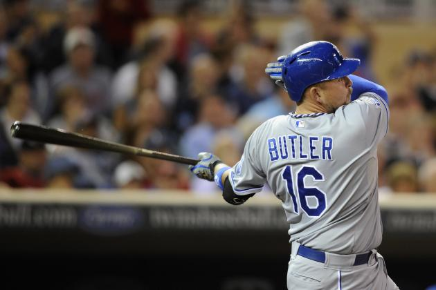 Royals aren't entertaining Butler talks in Nashville