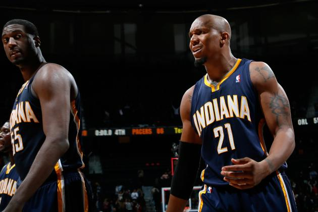 Game Preview: Pacers vs Nuggets