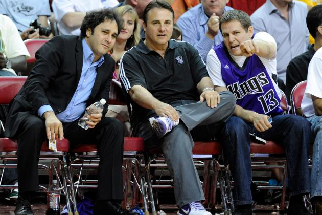 Most Say Sacramento Should Let Kings, Maloofs Go