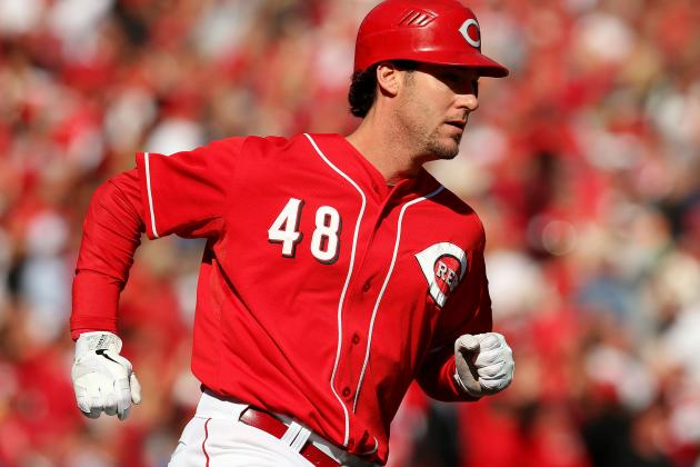 Reds Continue Waiting for Ludwick