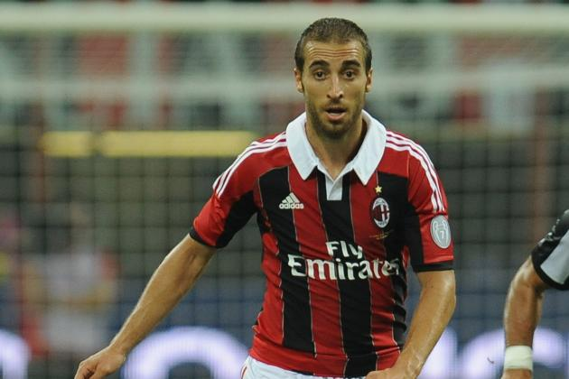 Mathieu Flamini Warns He Needs More Games at AC Milan