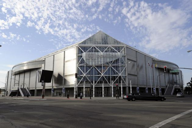 San Francisco Bulls and Stockton Thunder to Play at HP Pavilion on Dec. 17