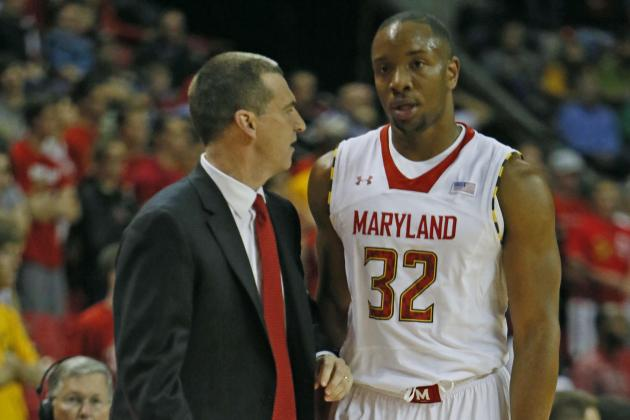 Maryland Basketball Debuting Partnership with Ticket-Upgrade App