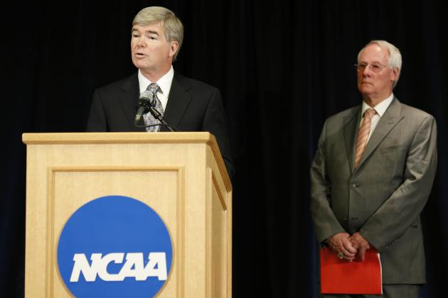 Kabongo Case Highlights Need for NCAA Reform