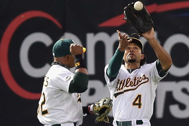 Billy Beane Says Oakland A's Plan to Keep Their Pitching, Outfield Surplus