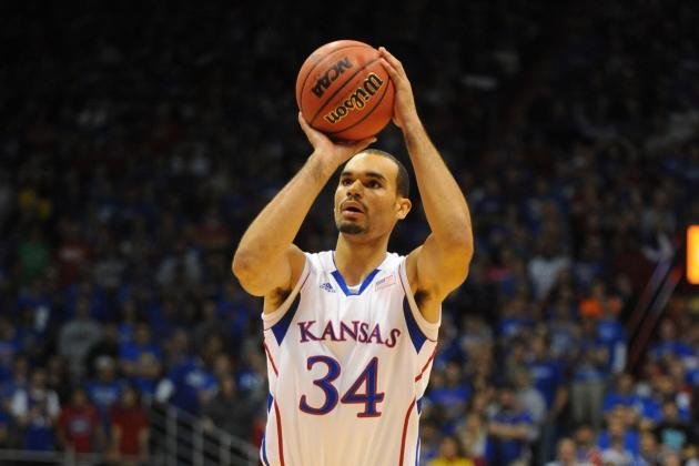 KU Freshman Perry Ellis: College Transition Tough but Rewarding