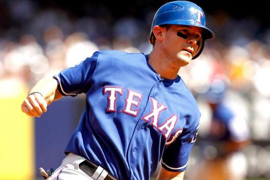 Michael Young Phillies Rumors: Trade Would Do Nothing to Solve Team's Issues