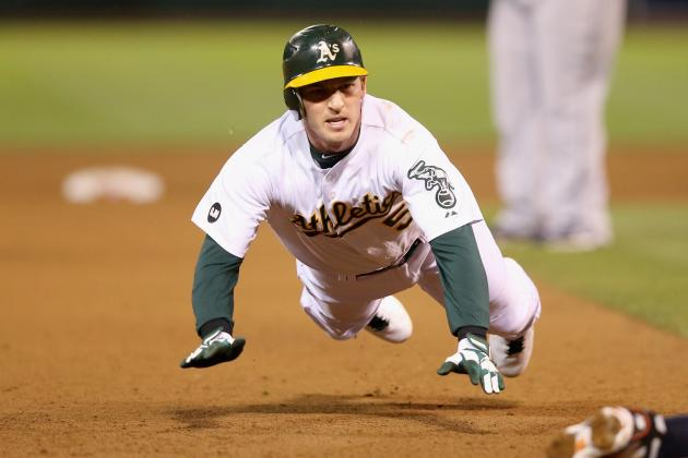 Meetings Help A's Position in Quest for Shortstop