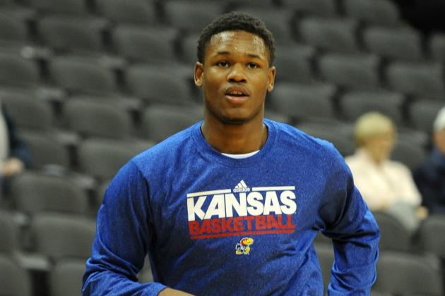Rising Above: Ben McLemore Elevates Above Adversity