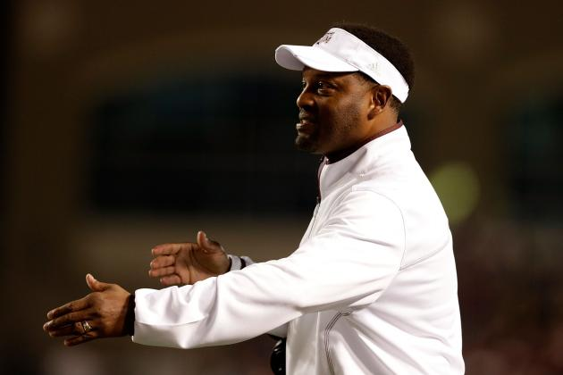 Sumlin Named Coach of the Year Finalist