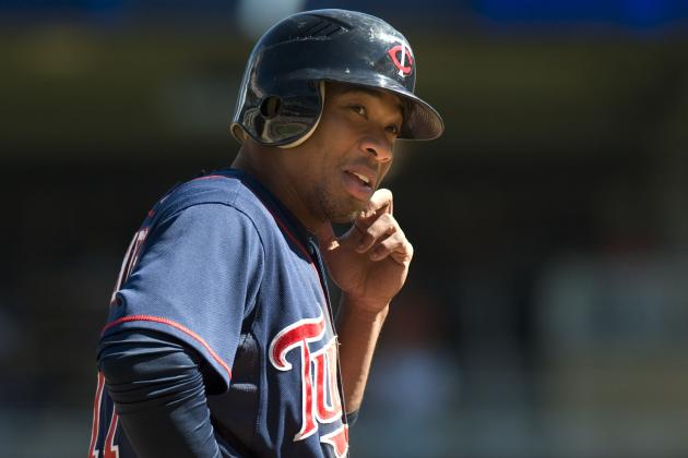 As Revere Rides to Rescue for Phillies, Bourn Is Left out