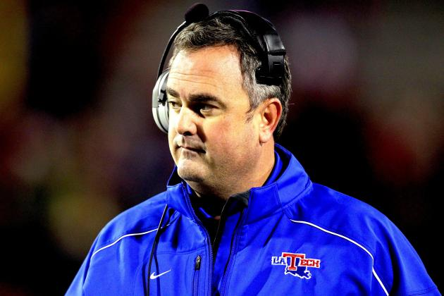 Cal Football: New Coach Sonny Dykes Will Make Cal a Pac-12 Contender