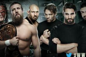 WWE TLC 2012: The Shield Has the Opportunity of a Lifetime