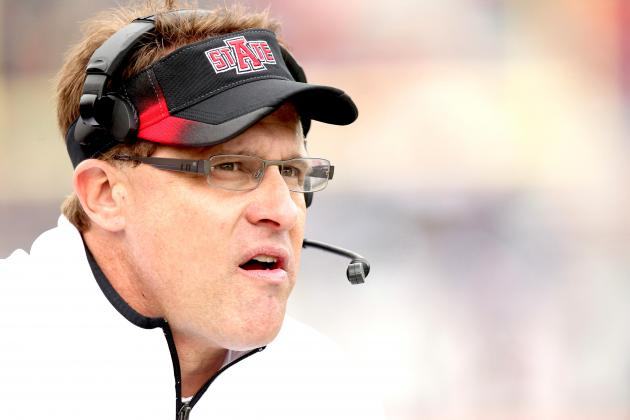 Auburn Football: Why Cleaning House Was the Right Move by Malzahn