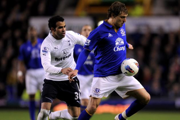Everton vs. Tottenham Hotspur Preview