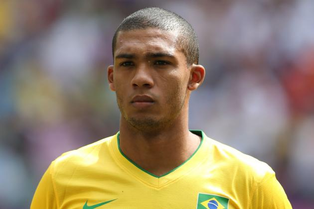 Olympics Key for Juan Jesus