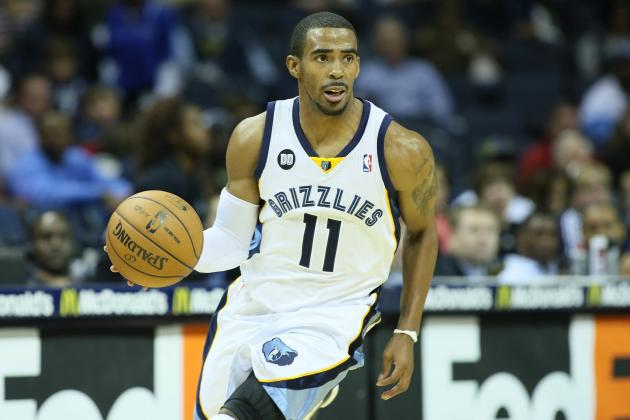 Memphis Grizzlies Provides New Orleans Hornets Next Challenge Friday Night