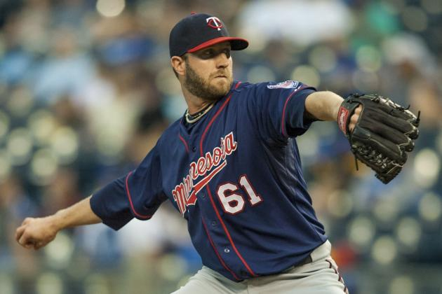 Twins Close to Contract Extension with Jared Burton