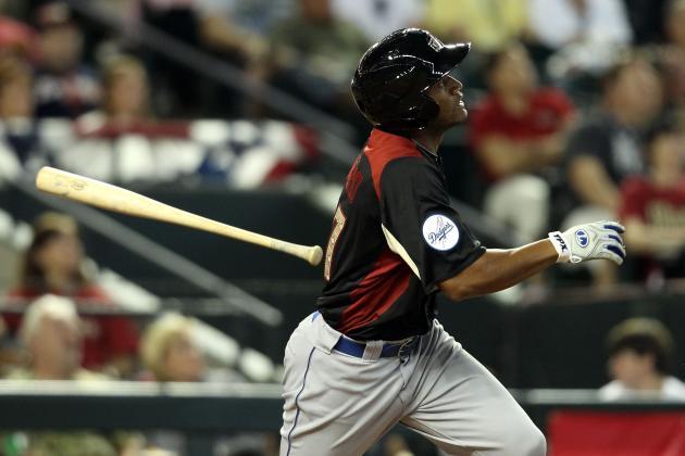 MLB Rule 5 Draft 2012 Results: Teams Who Nabbed Future Stars