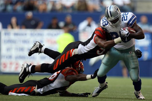 Cowboys vs. Bengals: Drawing Up a Game Plan for Cincinnati