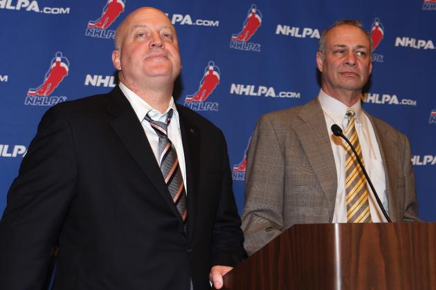 NHL Lockout 2012: Lengthy Negotiations Leave No Room for Optimism