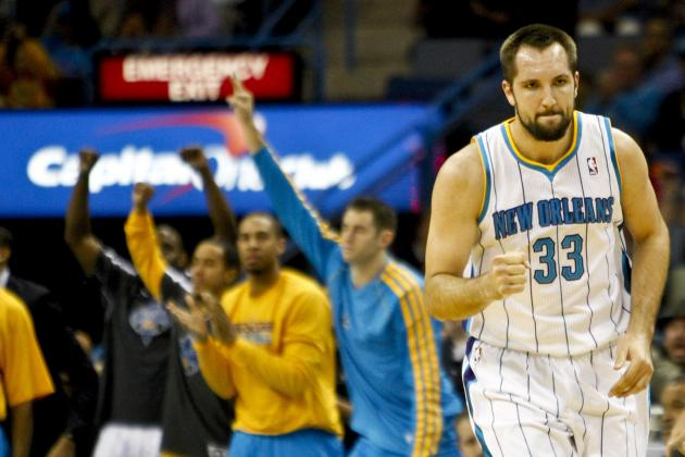 Ryan Anderson an Easy Target, Difficult Acquisition for Lakers