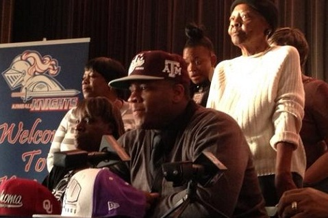 Justin Manning Commits to Texas A&M: What 4-Star DT Brings to Aggies' Program