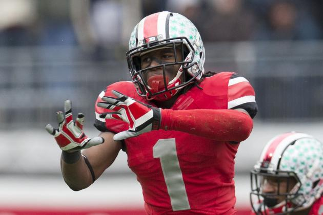 Ohio State Football: Two OSU Players Pondering Early Jump to the NFL