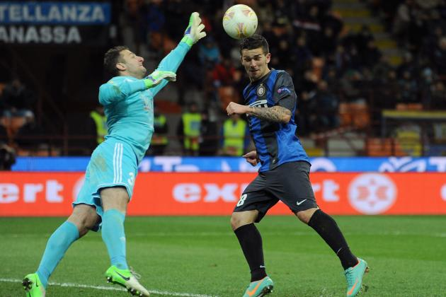 Result: Livaja Scores Double in Inter Draw