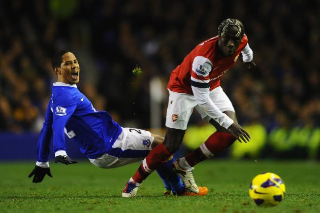 Arsenal Transfer News: Is Bacary Sagna Set to Leave the Emirates?