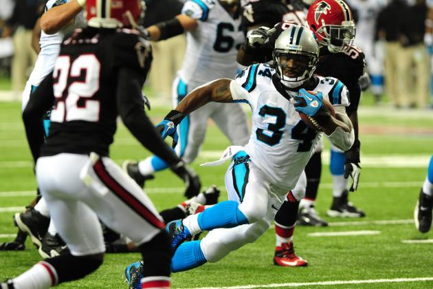 Falcons vs. Panthers: Spread Info, Line and Predictions