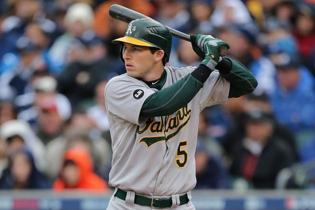 A's, Stephen Drew Talking One-Year Deal with Player Option