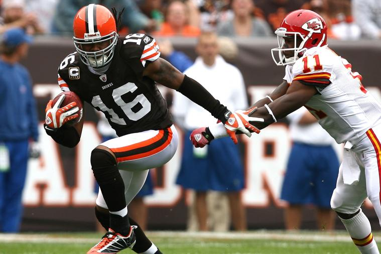Chiefs vs. Browns: Drawing Up a Game Plan for Cleveland