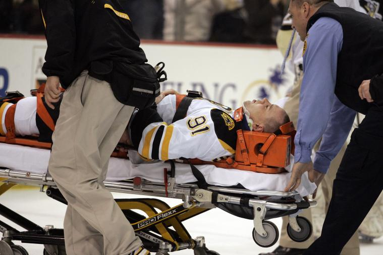 NHL: Player Safety Should Be Next Issue Addressed After Lockout