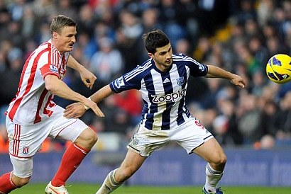 Stars Who Fired West Brom Up to 3rd Are Going Nowhere in January, Says Clarke
